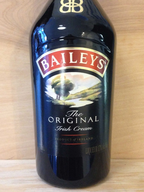 Bailey's Original Irish Creme