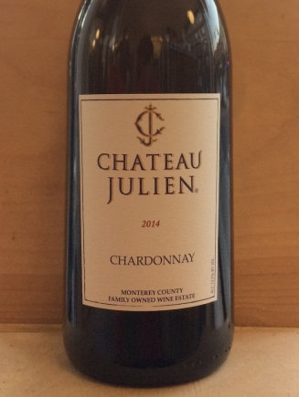 Chateau Julien Barrel Select Chardonnay