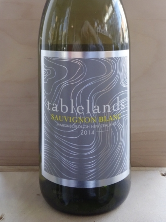 Tablelands Sauvignon Blanc East Coast