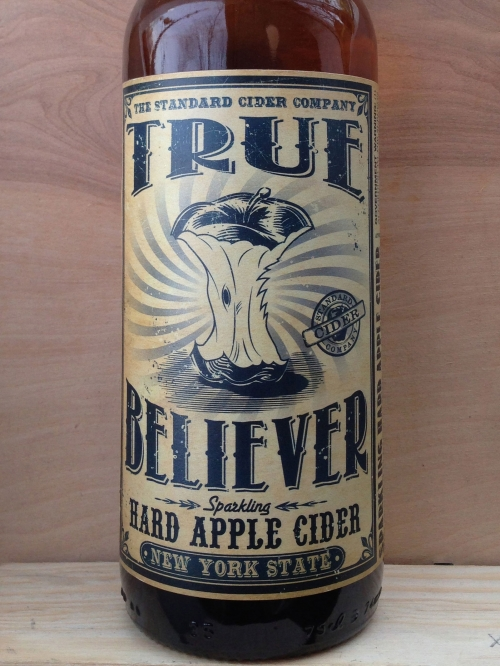 True Believer Apple Cider