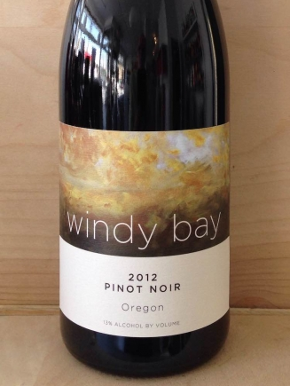 Windy Bay Pinot Noir