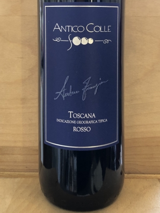 Antico Colle Toscana Rosso