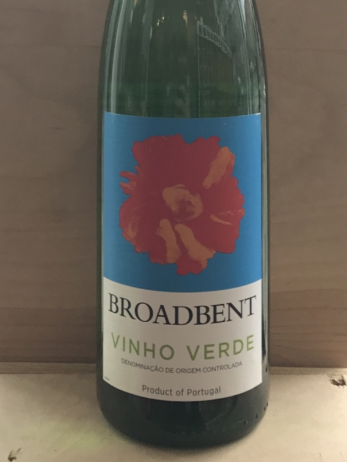 Broadbent Selections Vinho Verde Sunflower