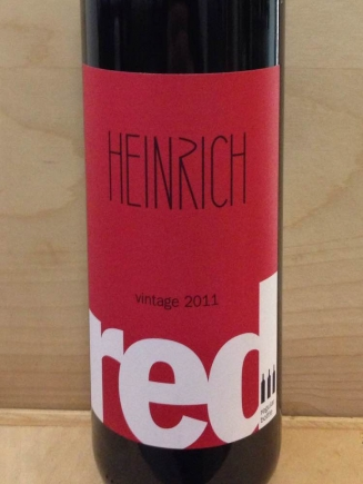 Weingut Gernot and Heike Heinrich Red