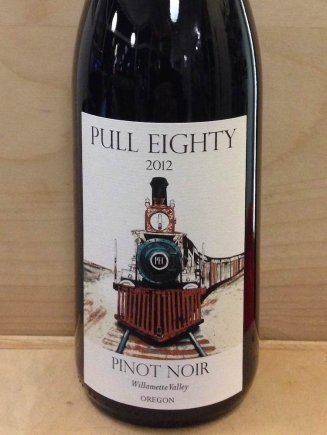 Pull Eighty Pinot Noir