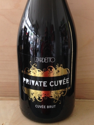 Zardetto Prosecco Private Cuvée